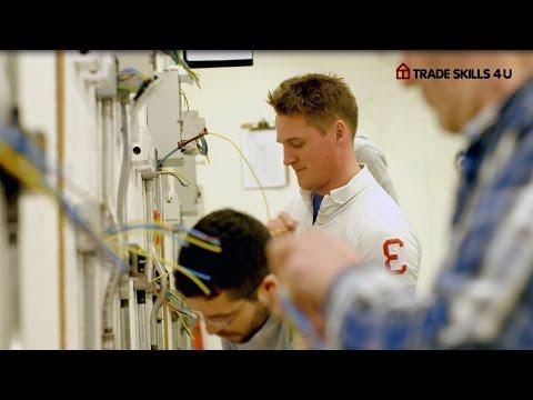 Trade Skills 4U Electrical Training Video
