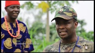 COMMANDER BULL (Final Trailer) - coming up this Friday | Zubby Michael Newest Nigerian Movie 2017