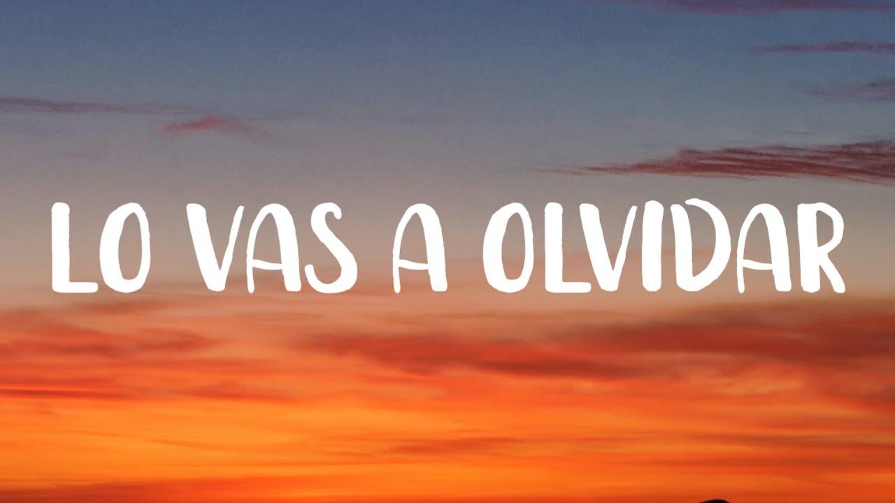Billie Eilish & ROSALÍA - Lo Vas a Olvidar (Lyrics/Letra)