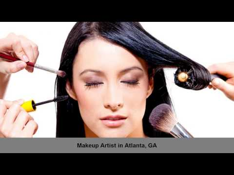 Alex Bizzoco Makeup Artist Atlanta GA