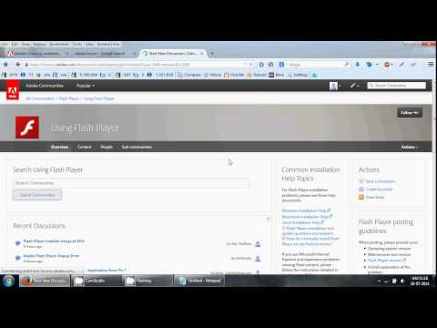 How to get Dofollow backlink from Adobe in just 4 minute