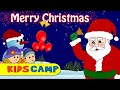 We Wish You A Merry Christmas Christmas Songs By Kidscamp