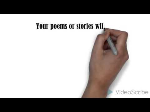 Fiverr Writing: I will write a short poem or story about love or any other topic for $5