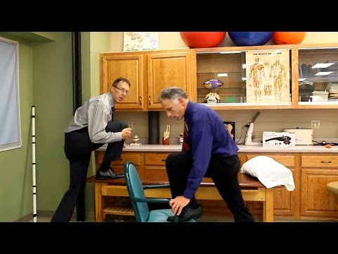 Avoid Hip Replacement & Stop Hip Pain with Stretches & Exercise.