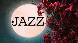 Relaxing Night JAZZ - Soft Piano & Sax Jazz Music - Winter Romantic Music