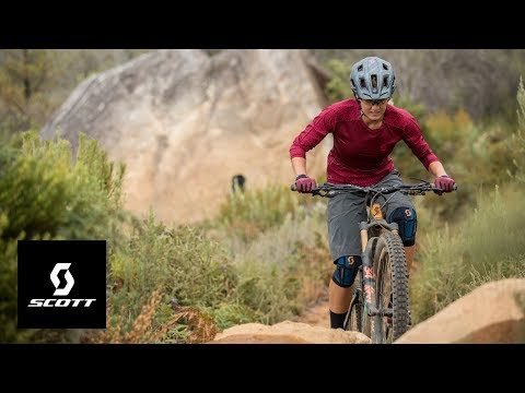 The New SCOTT Trail Bike Wear Collection for Women