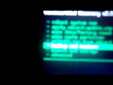 How to put HTC sense on the T-Mobile G2!!!!