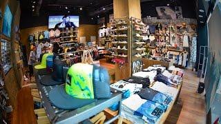 Quiksilver Store | Jockey Plaza