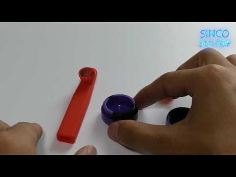 tobacco pipe manufacturers / silicone product manufacturers china