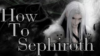 Dark Souls 3 How To Sephiroth