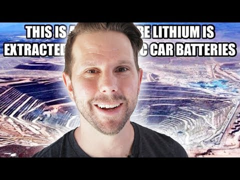 Will Lithium Shortage Kill The EV Industry?