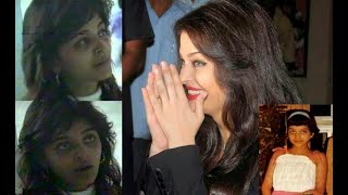The wonders of plastic surgery: Aishwarya rai
