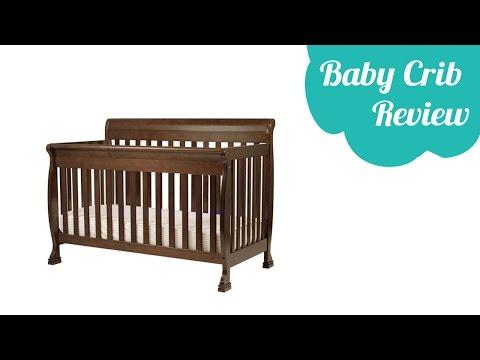 Buying Guide : Choosing a Crib - Baby Crib Review