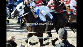 Chico Negro - Super Clásico, Hípico Carlos F. Sosa, Las Garzas, Santa Fe. 04.06.17