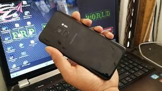 Samsung S9 G960U G960F S9 Plus G965U G965F Android 8 FRP Bypass New