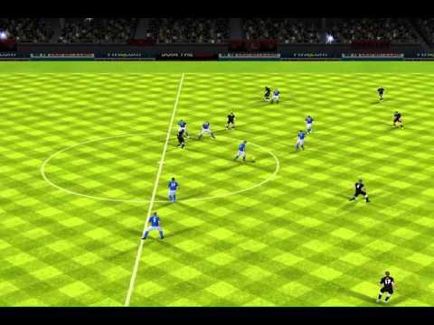 FIFA 13 iPhone/iPad - Charlton Ath vs. Cardiff City
