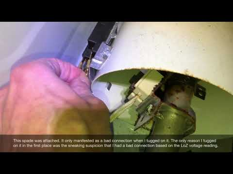 Troubleshooting a Gas Dryer No Heat Problem