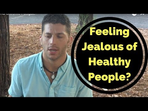 The Truth About Toxicity, Mental Illness and Chronic Fatigue