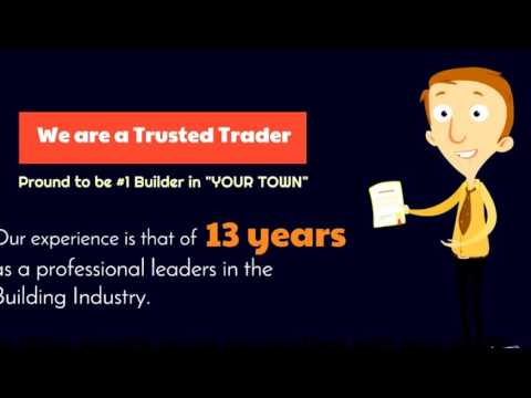 Sheffield Builder Video review