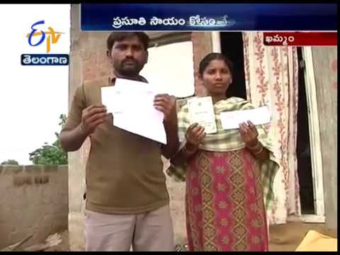 Innocent Labour Unable to Take Govt Schemes | Cheated by Middleman | In Khammam District