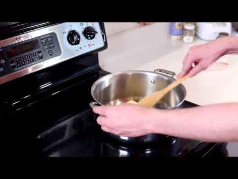 How To Make Cow Tales Crispy Rice Treats