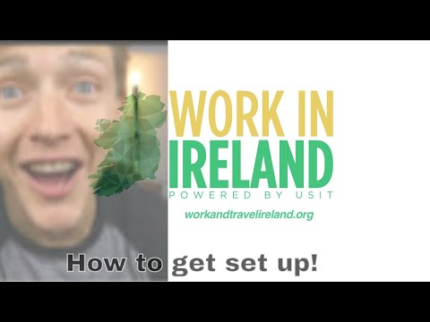 Live and Work in Ireland | CIARAN ARDAGH