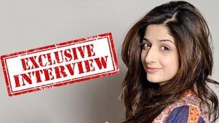 Sanam Teri Kasam 2016 - Exclusive Interview -Vinay Sapru,Mawra Hocane