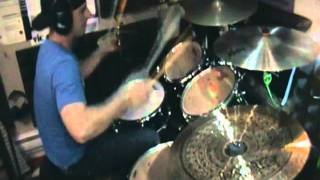 Cold Driven - The Wicked Side Of Me drums
