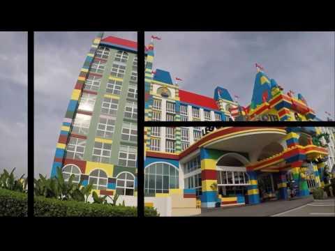 Travel Diary: Legoland Malaysia Trip 2016