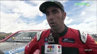 Rally Dakar 2017 - Etapa 7 - Autos