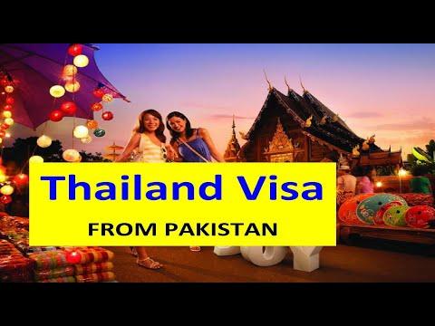 THAILAND : Visit Visa - Air Ticket - Hotel