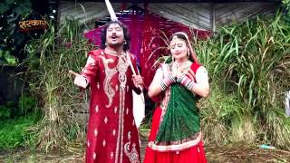 Ram Runiche wala-re/ sharita Kharwal New Baba Ramdev 2016Rajasthani Song, By-Norat Bhadu jalsu khurd