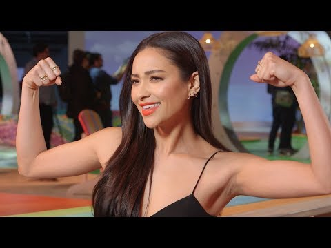Meme Yourself With Shay Mitchell | Women's Health