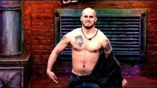 You Wanna Hookah Up? (The Jerry Springer Show)