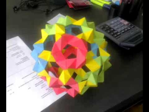 PHiZZ Truncated icosahedron