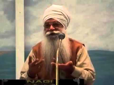 How To Control The Mind-(Gurbani Katha) Nam Simran, Japna By Santren Daya Singh Ji