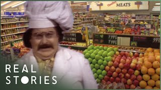 Food Fight: How Corporations Ruined Food (Food Industry Documentary) - Real Stories