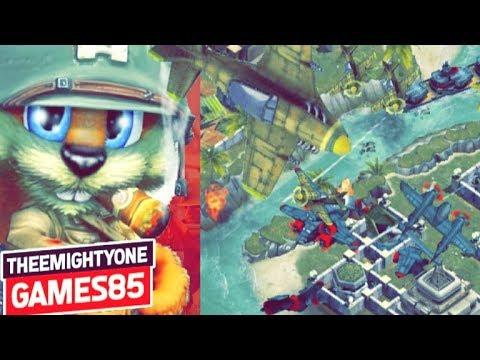 Battle Island Online game play WAR!!!! WSA  TROOP 420 (green) vs KIL N FIELDS (blue) part 2