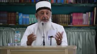Islamic Eschatology and Present Trends in world events By Sheikh Imran Hosein 29-7-2016