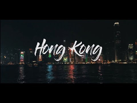 Hong Kong & Taiwan Trip 2017