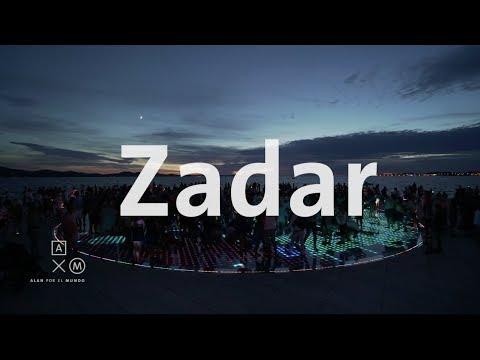 Cómo tener INTERNET al viajar | Zadar | Alan por el mundo  Croacia #11