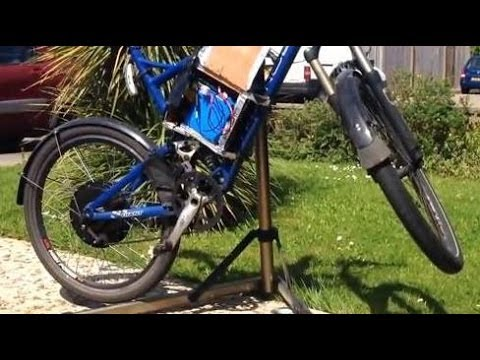 Fast Electric Bike, 32mph How to Build, Where to Buy Complete Guide