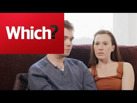 First-time buyers - Alex and Karen's story