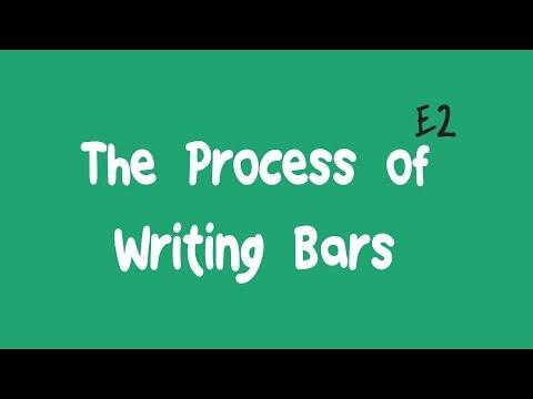 Write Rap Lyrics Like a Pro - Step by Step E2