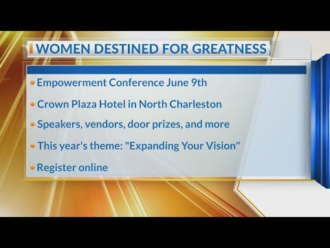 Women Destined for Greatness