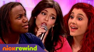 First & Last Moments from VICTORIOUS! | NickRewind