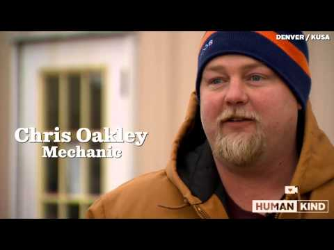 Mechanic foots single dad's $1,500 repair bill