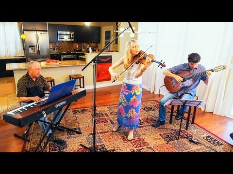 Nancy Shoop-Wu - Pulelehua (Hi Sessions Live Music Video)