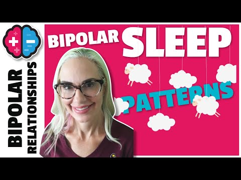 Male or Female?  Which bipolar needs more sleep... | BipolarRelationships.com