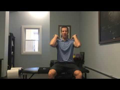 Wrist Mobility in the Front Rack: The 2 Minute Fix